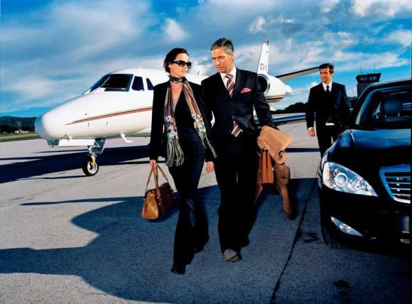 Рейс в США: частные самолеты и авиабилеты